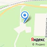 Восток-6 на карте Санкт-Петербурга