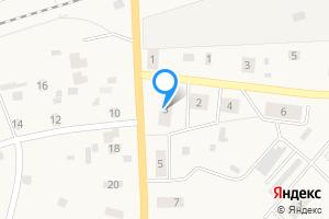 Снять двухкомнатную квартиру в Волосово Волосовское городское поселение, Нарвская улица, 3