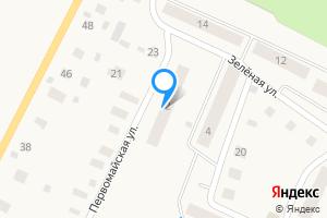 Снять однокомнатную квартиру в Волосово Первомайская улица, 2