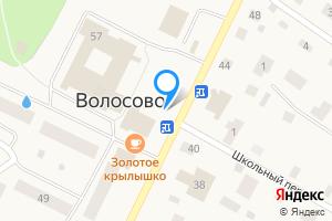Сдается однокомнатная квартира в Волосово Волосовский р-н