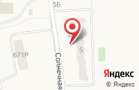 Схема проезда до компании Курорт Сервис - ВВ в Сестрорецке