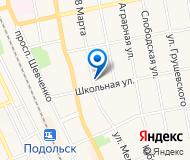 """Центр инженерных услуг """"МОДЕЛЬЕР"""""""