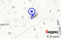 Схема проезда до компании ТД КАРАТ в Порхове