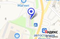 Схема проезда до компании ПАРИКМАХЕРСКАЯ ДИАНА в Порхове