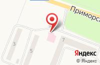 Схема проезда до компании Большеижорская городская поликлиника в Большой Ижоре