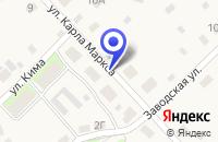 Схема проезда до компании МАГАЗИН БЫТОВОЙ ТЕХНИКИ № 43 ТЕХНО-ЦЕНТР в Порхове