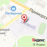 Большеижорская средняя общеобразовательная школа