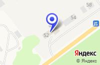 Схема проезда до компании ТФ АГРОРОСТОРГ в Порхове