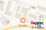 Схема проезда до компании Магазин мультимедийной продукции в Рощино