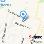 ИМВЭЛ САНКТ-ПЕТЕРБУРГ на карте Санкт-Петербурга