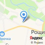 Elite parfum на карте Санкт-Петербурга