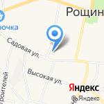 Судебный участок №24 Выборгского района Ленинградской области на карте Санкт-Петербурга
