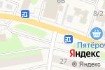 Схема проезда до компании Невоблпечать-Выборг в Рощино
