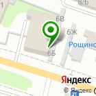 Местоположение компании Магазин автозапчастей на Советской (Выборгский район)