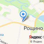 Все от 44 на карте Санкт-Петербурга