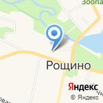 Уют Вашего дома на карте Санкт-Петербурга