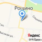 Мастерская Татьяны Хохловой на карте Санкт-Петербурга