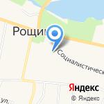 Фармация на карте Санкт-Петербурга