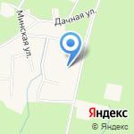 6 отряд ФПС по г. Санкт-Петербургу на карте Санкт-Петербурга