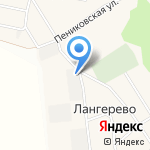 ЭкоБлок на карте Санкт-Петербурга