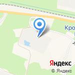 Лендорстройтехсервис на карте Санкт-Петербурга