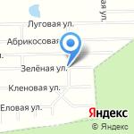 КорФил Пласт на карте Санкт-Петербурга