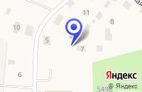Схема проезда до компании СКОРАЯ МЕДИЦИНСКАЯ ПОМОЩЬ в Зеленогорске