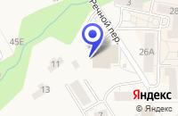 Схема проезда до компании МЕБЕЛЬНЫЙ МАГАЗИН ИЛАТАН в Зеленогорске