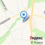 Центр изучения английского языка на карте Санкт-Петербурга