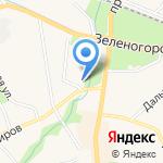 Undergrond mix Academy на карте Санкт-Петербурга