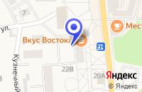 Схема проезда до компании ПРОДОВОЛЬСТВЕННЫЙ МАГАЗИН ИВА в Зеленогорске