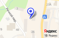 Схема проезда до компании КНИЖНЫЙ МАГАЗИН ЕВРОКНИГА в Зеленогорске