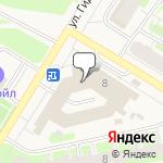 Магазин салютов Кронштадт- расположение пункта самовывоза