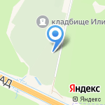 Art Stone Master на карте Санкт-Петербурга
