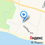 Психоневрологический дом ребенка №6 на карте Санкт-Петербурга