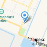 Жилищное агентство Кронштадтского района Санкт-Петербурга на карте Санкт-Петербурга
