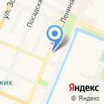 Cyberplat на карте Санкт-Петербурга