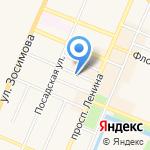 Детский сад №14 на карте Санкт-Петербурга