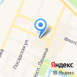 СтройКонсалт на карте Санкт-Петербурга