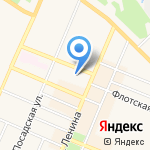 Паломнический центр г. Кронштадта на карте Санкт-Петербурга