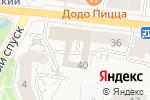 Схема проезда до компании Центр социальной реабилитации инвалидов и детей-инвалидов Петродворцового района в Санкт-Петербурге