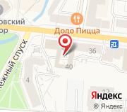 Местная администрация муниципального образования г. Ломоносов