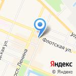 ОК ремонт на карте Санкт-Петербурга