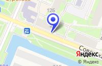 Схема проезда до компании ЮВЕЛИРНЫЙ МАГАЗИН РУССКИЕ САМОЦВЕТЫ в Кронштадте
