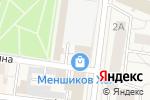 Схема проезда до компании Адвокатский кабинет Дудина В.И. в Санкт-Петербурге