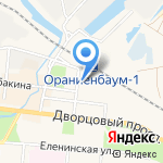 Ломбард Санис на карте Санкт-Петербурга