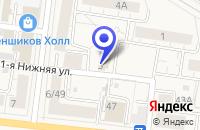 Схема проезда до компании КАДАСТРОВАЯ ФИРМА АСКОР в Ломоносове