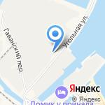 Блиц на карте Санкт-Петербурга