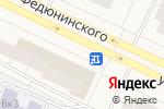 Схема проезда до компании Магазин игрушек и детской одежды в Санкт-Петербурге