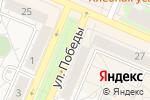 Схема проезда до компании SportForce в Санкт-Петербурге